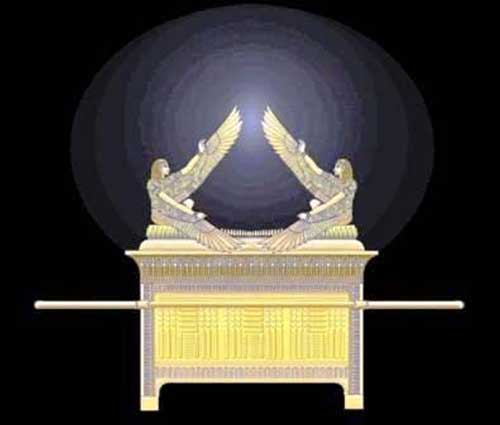 the ark of the covenant - covenant spirituality